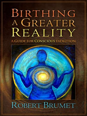 cover image of Birthing a Greater Reality